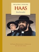 Rob van Bavel, Haas Dossier - Biechtvader