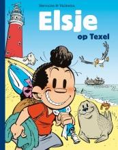 Eric  Hercules Elsje op Texel