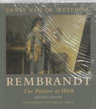 Ernst van de Wetering , Rembrandt Engelse editie