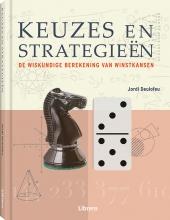 Jordi  Deulofeu Keuzes en strategieën