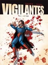 Jean-Charles  Gaudin Vigilantes  1 Het teken