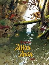 Pau Atlas en Axis 1 de sage van, De Noorhonden