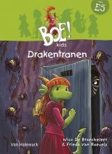 Nico De Braeckeleer , Drakentranen