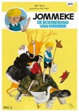 Delzenne,,Philippe/ Nys,,Jef Jommeke 272