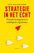 Jack van der Werf , Strategie in het echt