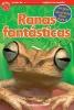 Arlon, Penelope, Lector de Scholastic Explora Tu Mundo Nivel 2