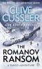 Cussler Clive, Romanov Ransom