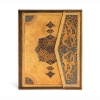 <b>Paperblanks Safavid Ultra Address Books Afmetingen: 18 x 23 cm</b>,