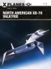 Davies, Peter E, North American XB-70 Valkyrie