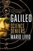Mario Livio, Galileo