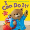 Corderoy, Tracey, I Can Do It!