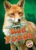 Borgert-Spaniol, Megan, Red Foxes