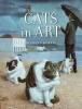 Morris Desmond, Cats in Art