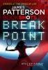 J. Patterson, Bookshots Break Point