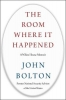 <b>Bolton John</b>,The Room Where It Happened