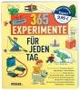 Saan, Anita van, 365 Experimente für jeden Tag
