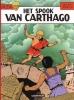 Jacques Martin, Het spook van Carthago