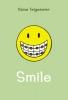 R.  Telgemeier, Smile