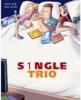 Peter de Wit, Hanco Kolk, S1ngle Trio