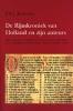 J.W.J. Burgers, De Rijmkroniek van Holland en zijn auteurs