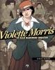 Rey Javi & Bertrand  Galic, Violette Morris Hc01