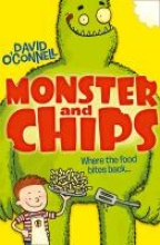 David O`Connell Monster and Chips