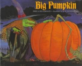 Silverman, Erica Big Pumpkin