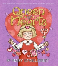 Engelbreit, Mary,   Thomson, Sarah L. Queen of Hearts