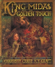 Craft, Charlotte King Midas and the Golden Touch