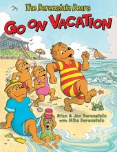 Berenstain, Jan The Berenstain Bears Go on Vacation