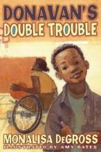 Degross, Monalisa Donavan`s Double Trouble