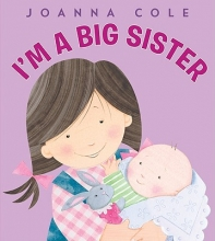 Cole, Joanna Soy una hermana mayor I`m a Big Sister