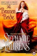Laurens, Stephanie The Brazen Bride