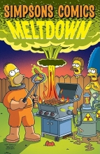 Groening, Matt Simpsons Comics Meltdown