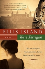 Kerrigan, Kate Ellis Island