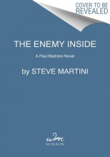 Martini, Steve The Enemy Inside