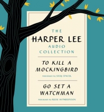 Lee, Harper The Harper Lee Audio Collection