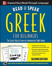 Garoufalia-Middle, Hara,   Middle, Howard Read & Speak Greek for Beginners