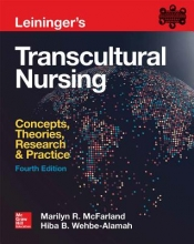 McFarland M Leininger`s Transcultural Nursing: Concepts, Theories, Resea