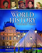 McGraw-Hill Education Glencoe World History