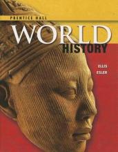 Ellis, Elisabeth Gaynor World History