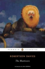 Davies, Robertson The Manticore