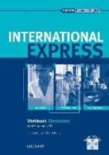International Express - New Edition. Elementary Workbook with Student`s CD