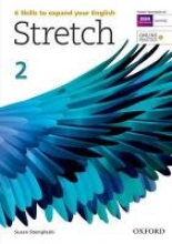 Stretch: Level 2: Student`s Book with Online Practice