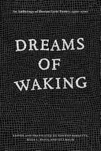 Barletta, Vincent Dreams of Waking - An Anthology of Iberian Lyric Poetry, 1400-1700