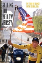 Eric Reed Selling the Yellow Jersey