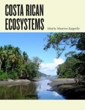 Maarten Kappelle Costa Rican Ecosystems