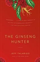 Talarigo, Jeff The Ginseng Hunter
