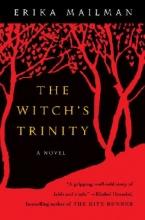 Mailman, Erika The Witch`s Trinity