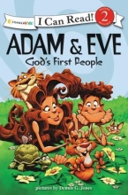 Adam and Eve, God`s First People